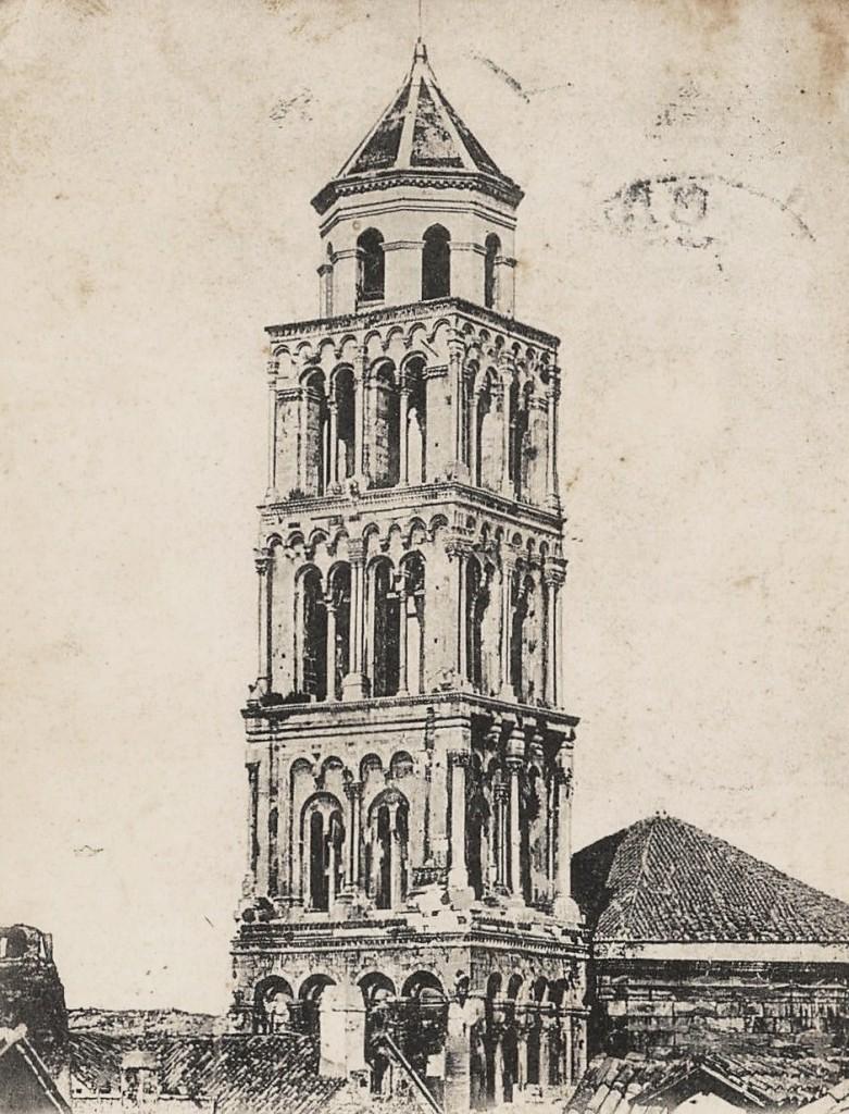 spalato 1900