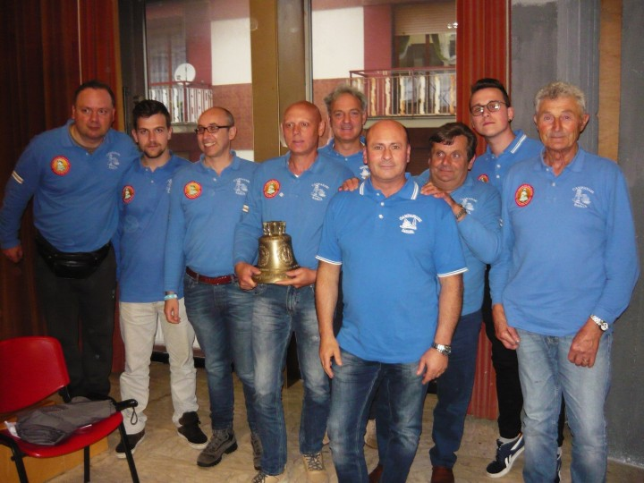 57° raduno campanari Rapallo 019