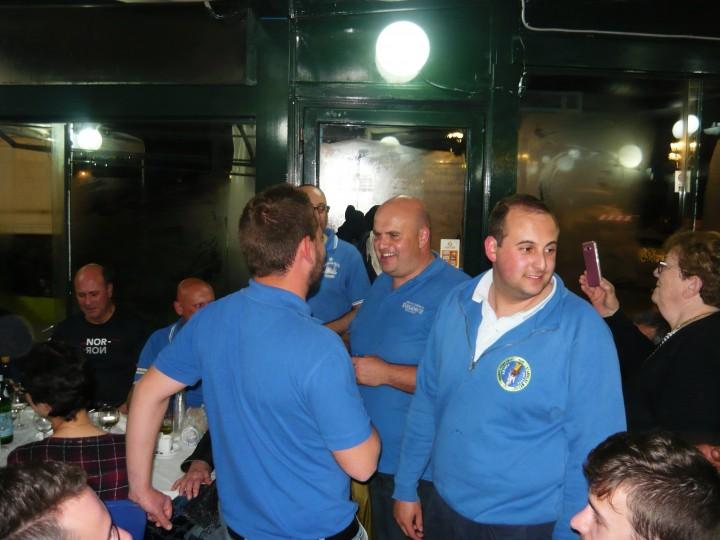 57° raduno campanari Rapallo 026