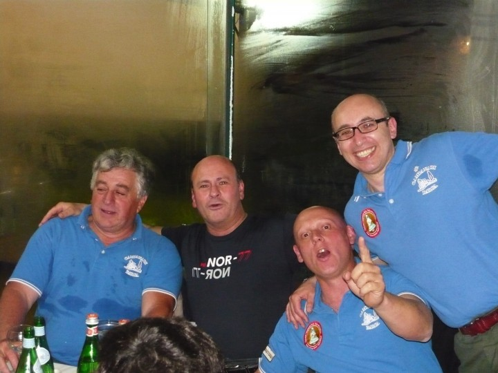 57° raduno campanari Rapallo 030