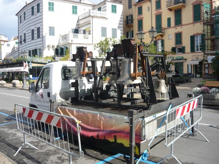 57° raduno campanari Rapallo 038