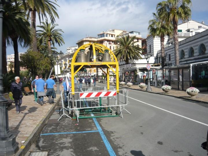 57° raduno campanari Rapallo 039