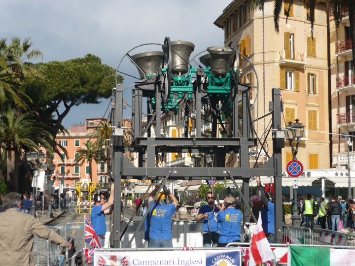 57° raduno campanari Rapallo 040