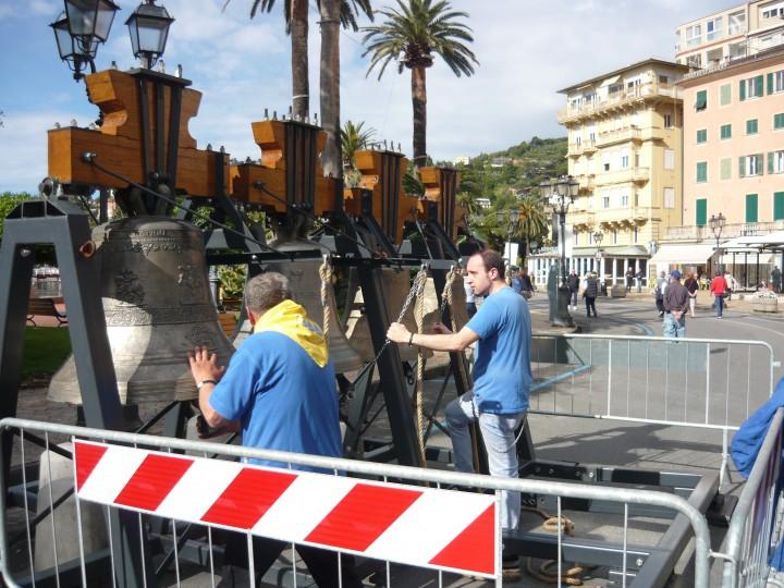 57° raduno campanari Rapallo 042