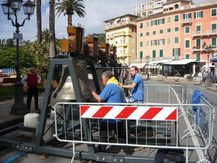 57° raduno campanari Rapallo 043