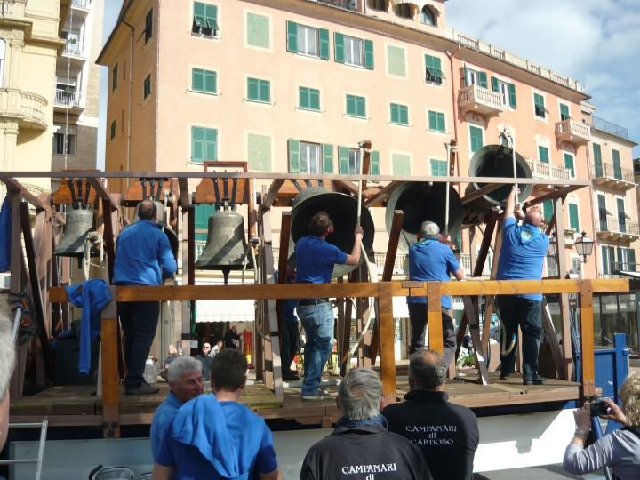 57° raduno campanari Rapallo 044