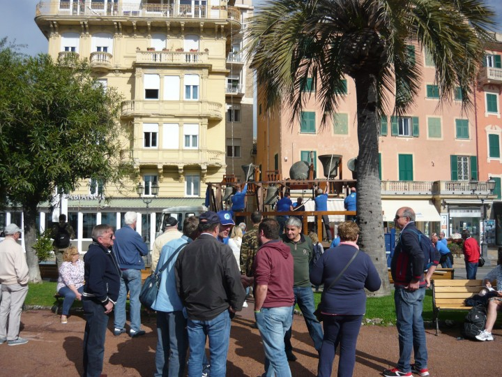 57° raduno campanari Rapallo 046