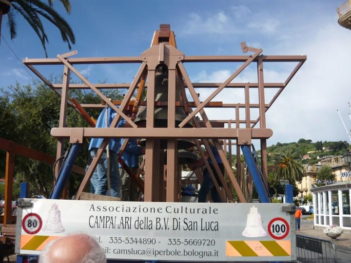 57° raduno campanari Rapallo 049