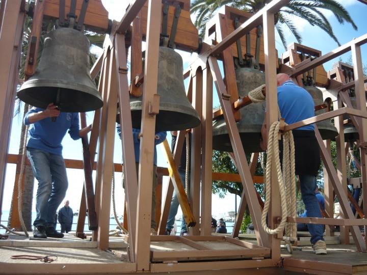 57° raduno campanari Rapallo 050