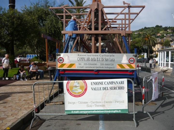 57° raduno campanari Rapallo 051