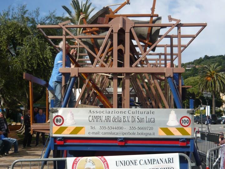 57° raduno campanari Rapallo 055