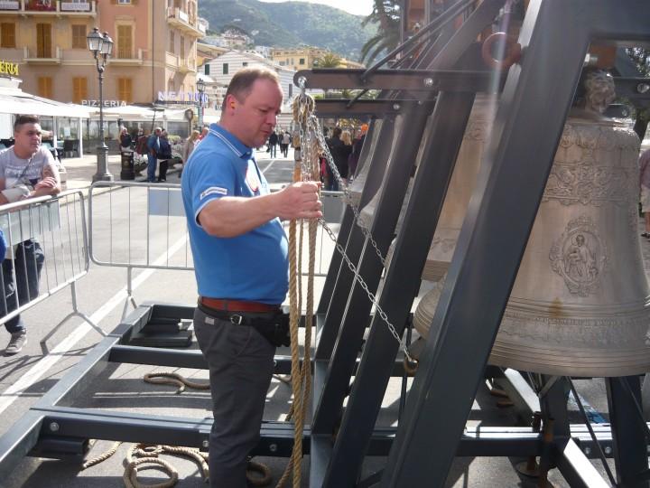 57° raduno campanari Rapallo 057