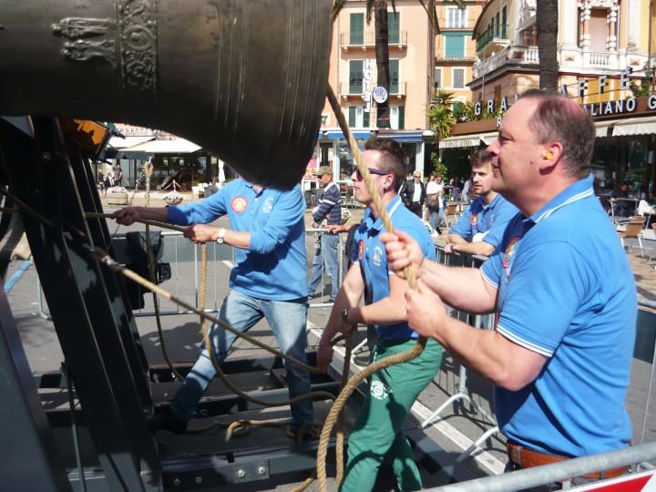 57° raduno campanari Rapallo 062