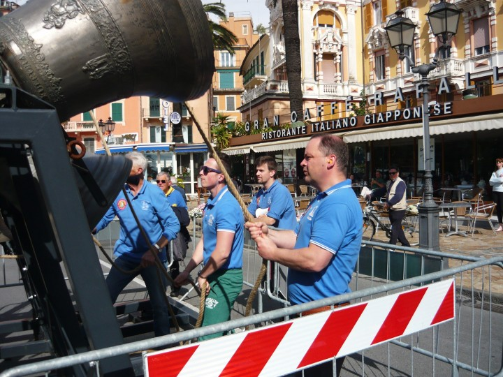 57° raduno campanari Rapallo 063