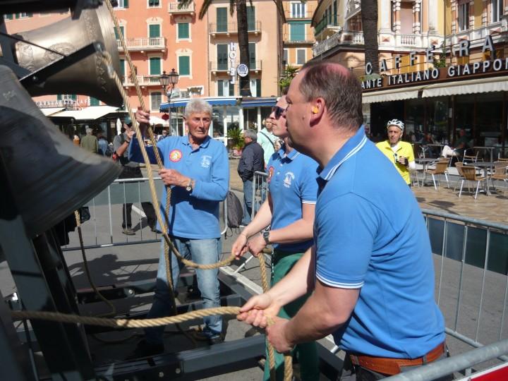 57° raduno campanari Rapallo 068