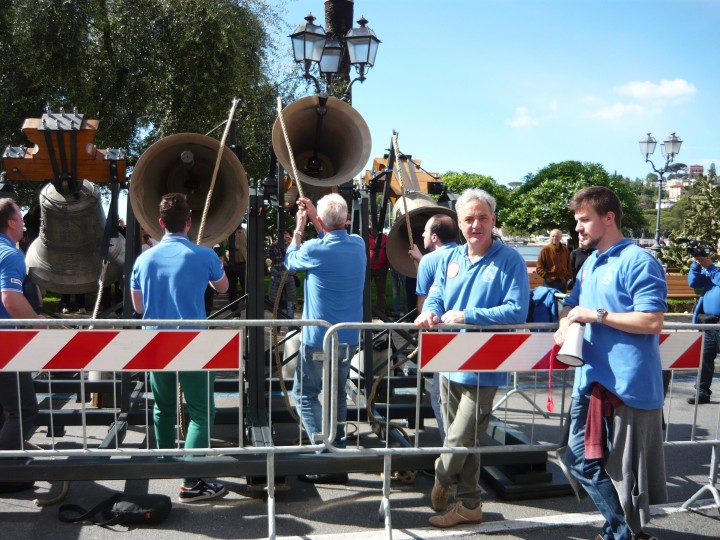 57° raduno campanari Rapallo 071