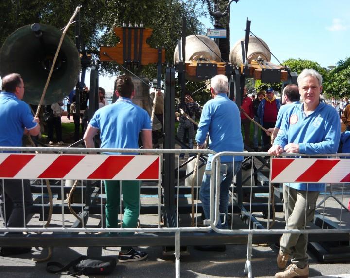 57° raduno campanari Rapallo 072