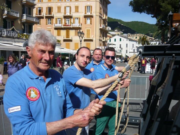 57° raduno campanari Rapallo 112