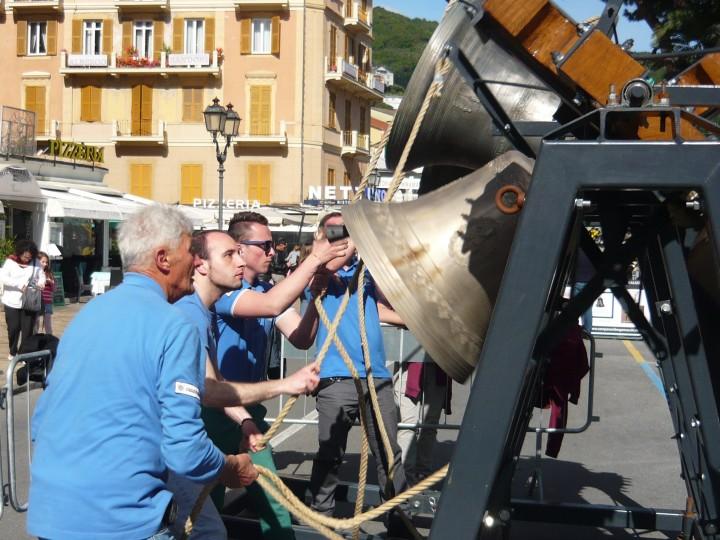 57° raduno campanari Rapallo 113
