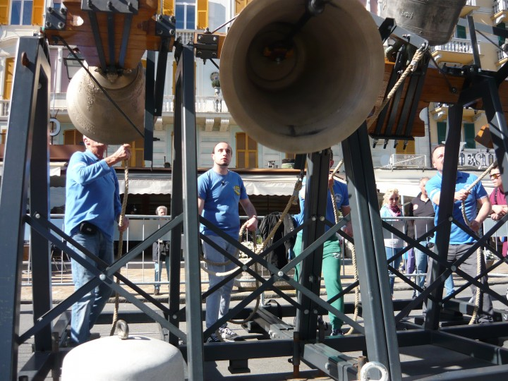 57° raduno campanari Rapallo 116