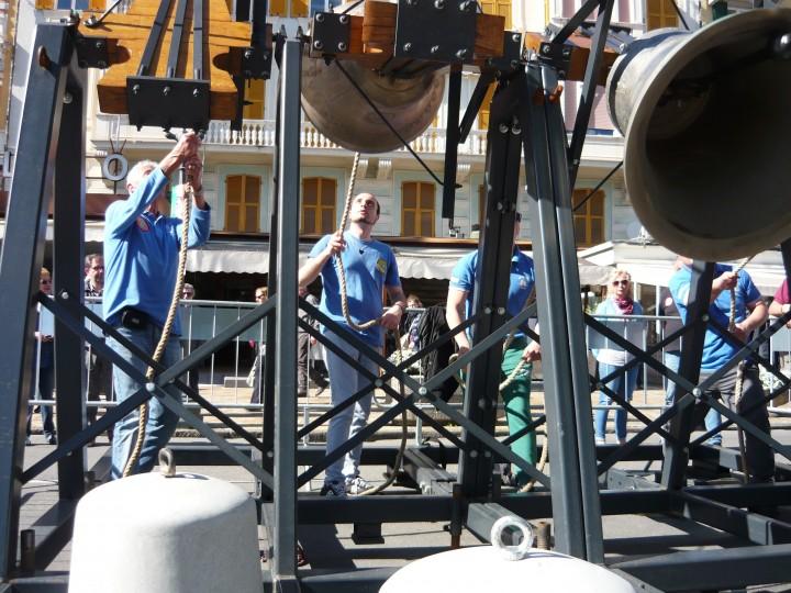 57° raduno campanari Rapallo 117