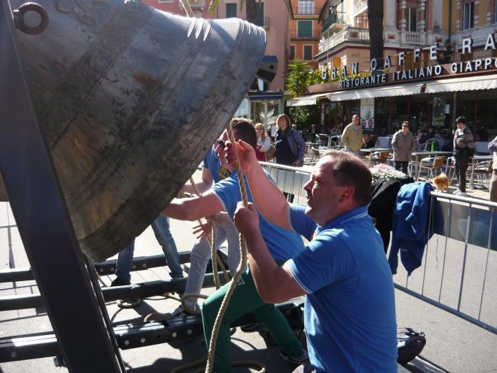 57° raduno campanari Rapallo 118