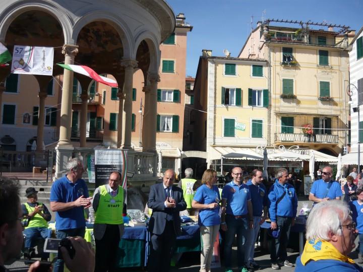 57° raduno campanari Rapallo 119