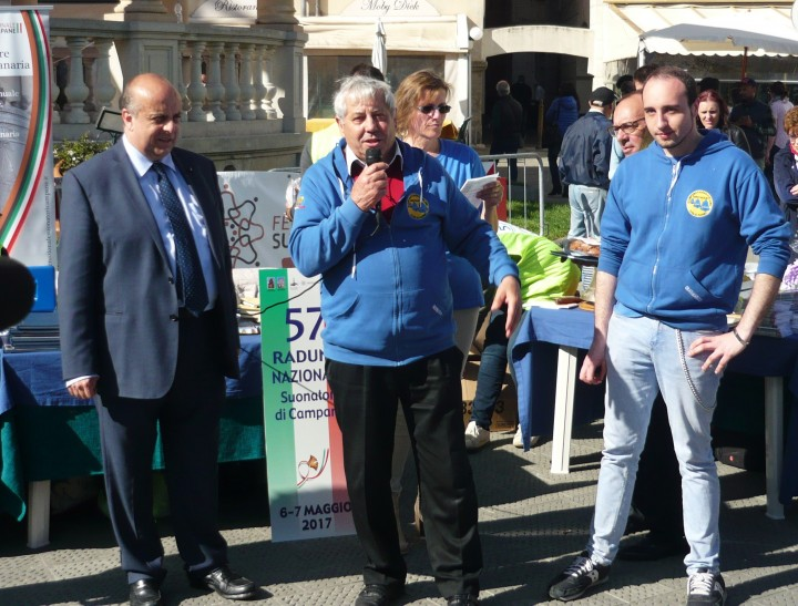 57° raduno campanari Rapallo 122