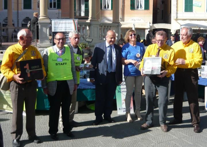 57° raduno campanari Rapallo 125