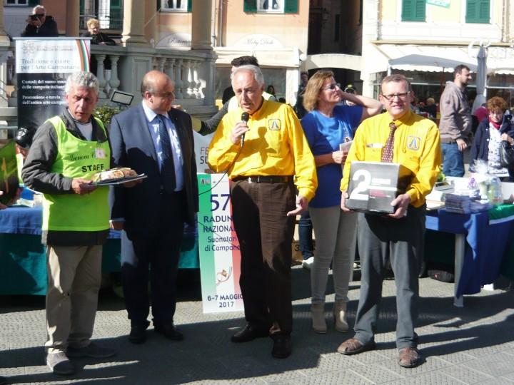 57° raduno campanari Rapallo 126