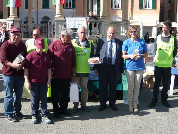 57° raduno campanari Rapallo 127