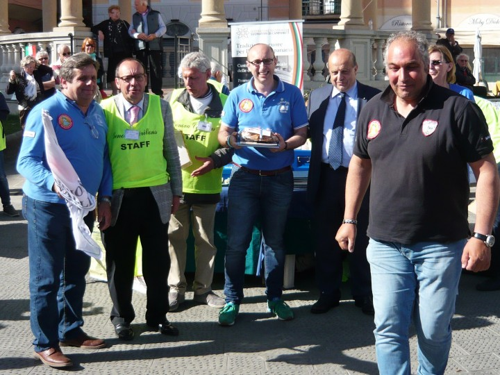 57° raduno campanari Rapallo 129